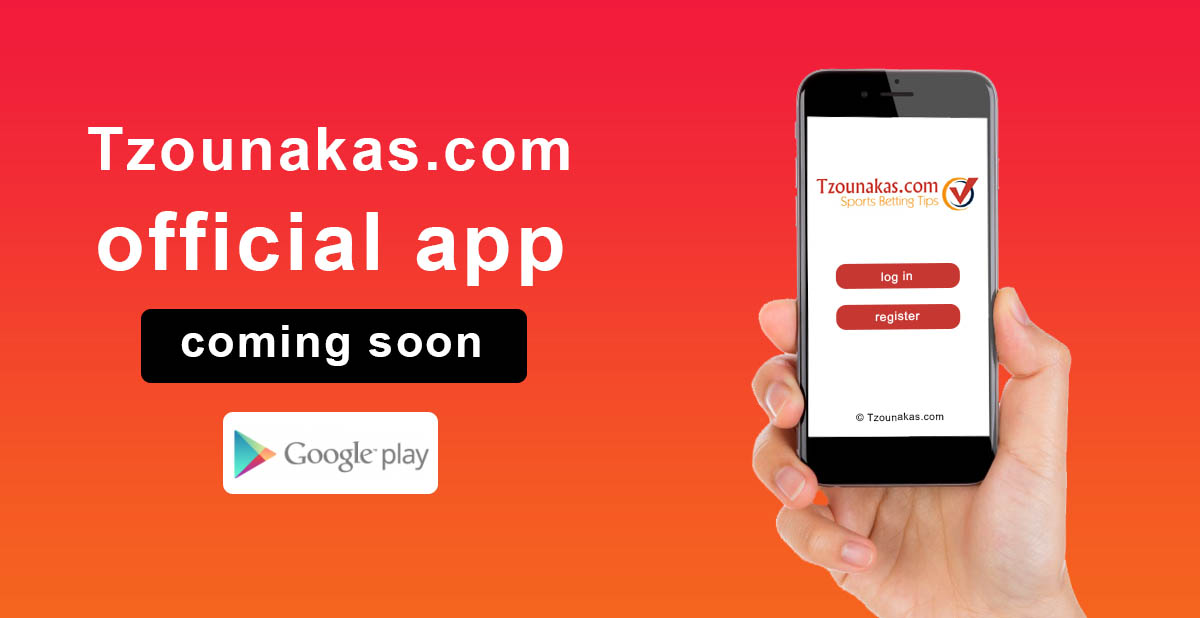 Tzounakas.com official app on Google Play